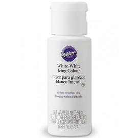 Corante branco Wilton 59 ml