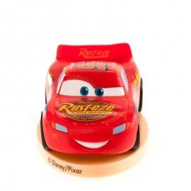 Carro (cars) Faísca Maqueen