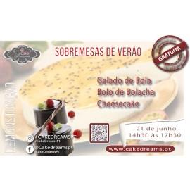 Demonstração ::: Sobremesas de Verão 21/6/2018