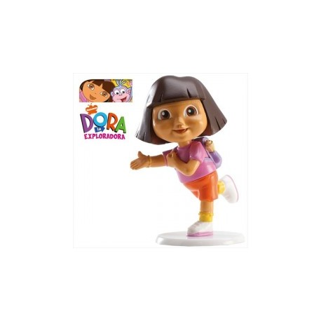Dora exploradora Dekora PVC