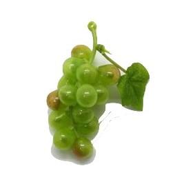 Pack com 12 unidades de Uvas verdes comunhão