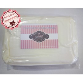Pasta açúcar pérola 1 kg sabor sugo - chiclet