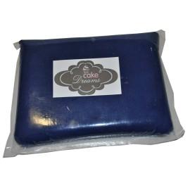 Pasta de açúcar Azulão 1 kg sabor tradicional