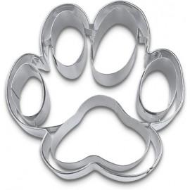 Cortante metal pata de cão 7 cm Stadter