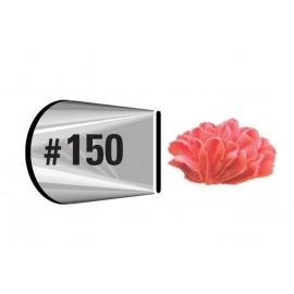 Bico (boquilha) rasgo 150 Wilton