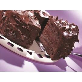 Preparado Bolo de chocolate com pepitas (duplo chocolate) 500 gr.