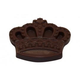 Molde para chocolate Porto Formas coroa 9358