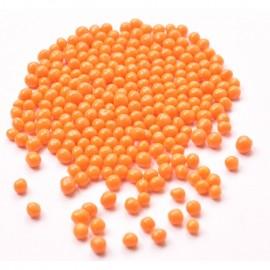 Chococrispies sabor a laranja (bolinhas crocantes) 100 gr.