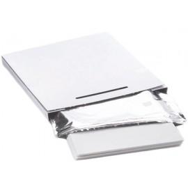 Pack 25 unid. lâmina de açúcar para impressão A4 Dekora (folha)
