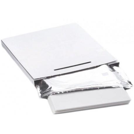 Pack 25 unid. lâmina de açúcar para impressão A4 Dekora
