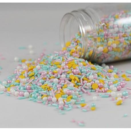 Mix mimo confeti 100 gr.