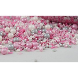 Mix doçura 100 gr. confeti