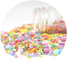 Mix magia 100 gr. confeti
