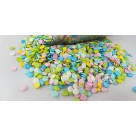 Mix confeti coloridos 100 gr. confeti