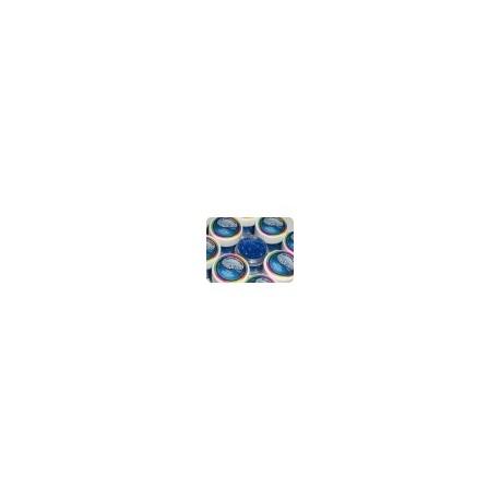 Purpurina oasis blue (azul intenso) 5 g