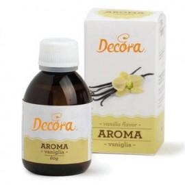 Aroma (essencia) de baunilha 60 decora
