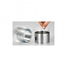 Acetato para aros semifrios alt. 6 cm (mts)