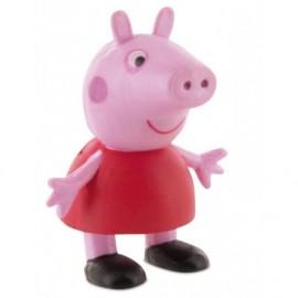 Porquinha Peppa 6 cms (boneco) Comansi