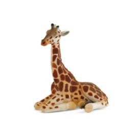 Girafa Bullyland animais da selva