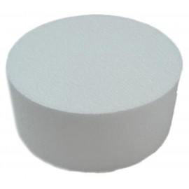 Esferovite redondo 44x8 cms