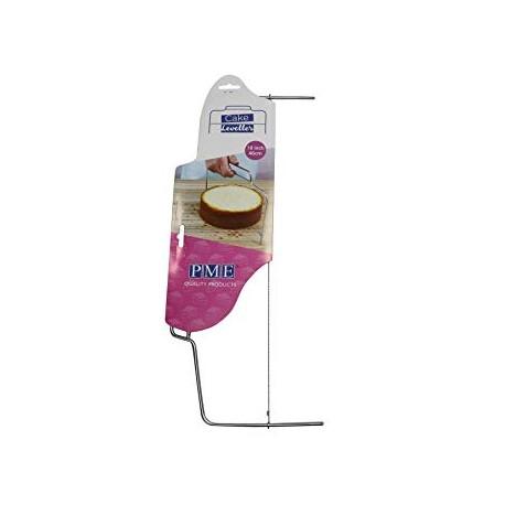 Nivelador/cortador bolos 45,6 cm PME