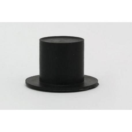 Cartola - chapéu - finalista - com 3,5*2.2 cms - pack 25 unid.