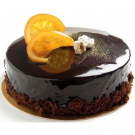 Preparado Bolo de chocolate sem lactose,sem gluten, sem alergenicos, vegan 500 gr.
