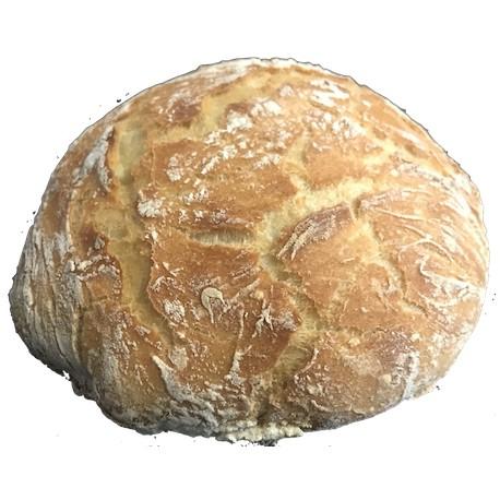 Preparado Pão Rústico