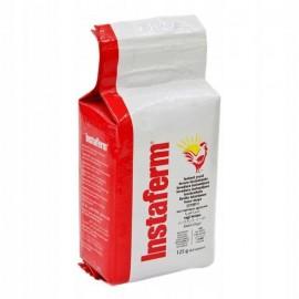 Fermento padeiro seco Instaferm 125 gr.