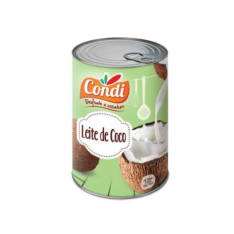 Leite de coco 400 ml Condi