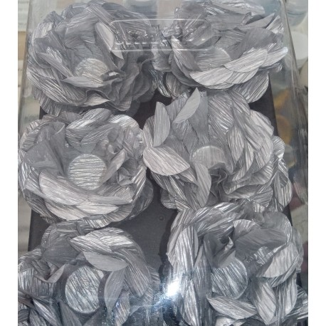 Formas papel prata supreme 40 unid. brigadeiros - bombom