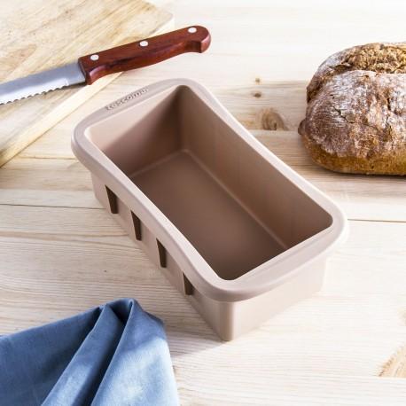 Forma em silicone para pão forma - integral Tescoma