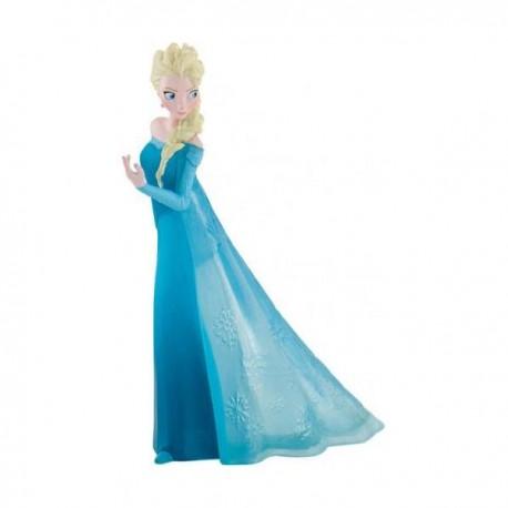 Elsa Frozen PVC 10 cm - bullyland