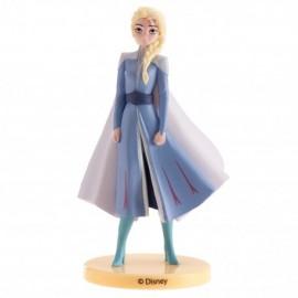 Elsa Frozen PVC 9 cm