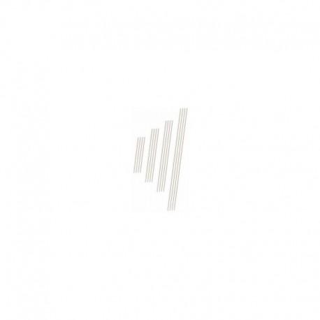Sticks Cake pop (pauzinhos) - 35 unid. com 15 cms