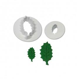Cortante conj. 2 unidades - azevinho - PME