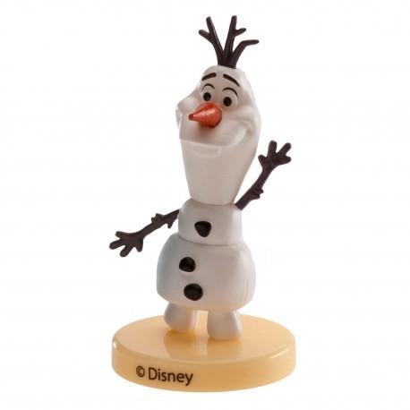 Olaf Frozen boneco de neve 5 cms