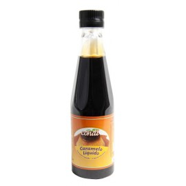 Caramelo liquido Condi 400 gr.