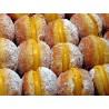 Preparado para bolas de berlim - donuts - 10 kgs