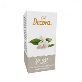 Aroma (essencia) de flor de laranjeira 50g decora