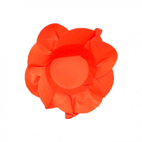 Formas papel vermelho 28 unid. brigadeiros - bombom - flor