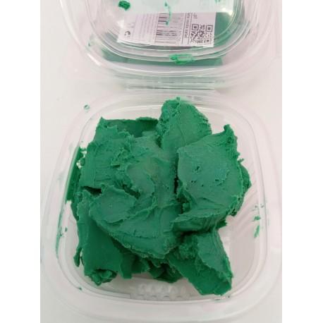 Creme chocolate para cobertura verde 3 kgs