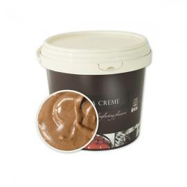 Crocante chocolate leite 5 kgs Ferrero Roché