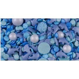Mix neptuno 100 gr. confeti