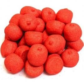 Marshmallow bolas golf vermelho Fini 150 unid.