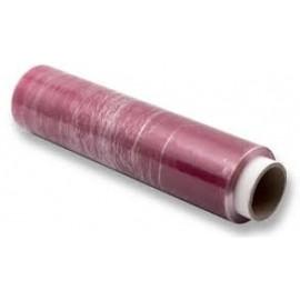 Pelicula aderente PVC transparente 30 cms * 300 mts